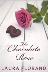 cover of The chocolate rose