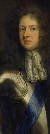 Earl of Mulgrave