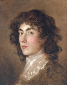 Gainsborough Dupont by T. Gainsborough