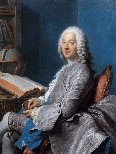 Louis Ducal de L'Epinoy 1745